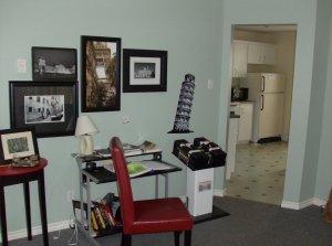 Minimalist Living Interior Design Challenge