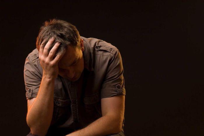 symptoms of chronic depression