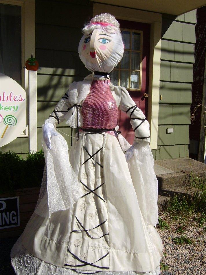 Scarecrow Bride