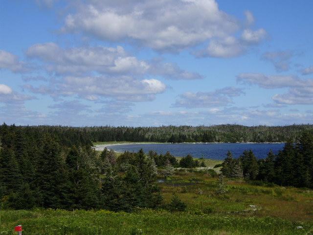 Taylor Head, Nova Scotia