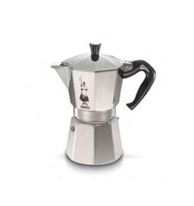 Bialetti moka espresso Maker 6-cup