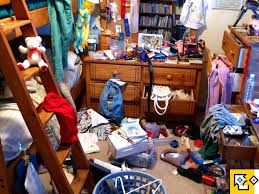 how to get rid of clutter