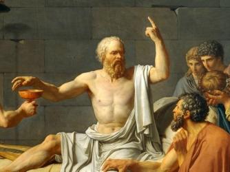 Socrates test of three