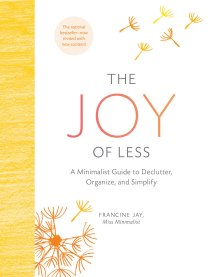 joy of less francine jay