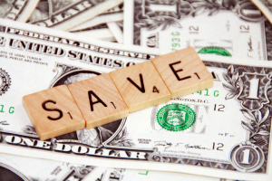 how to save money tips