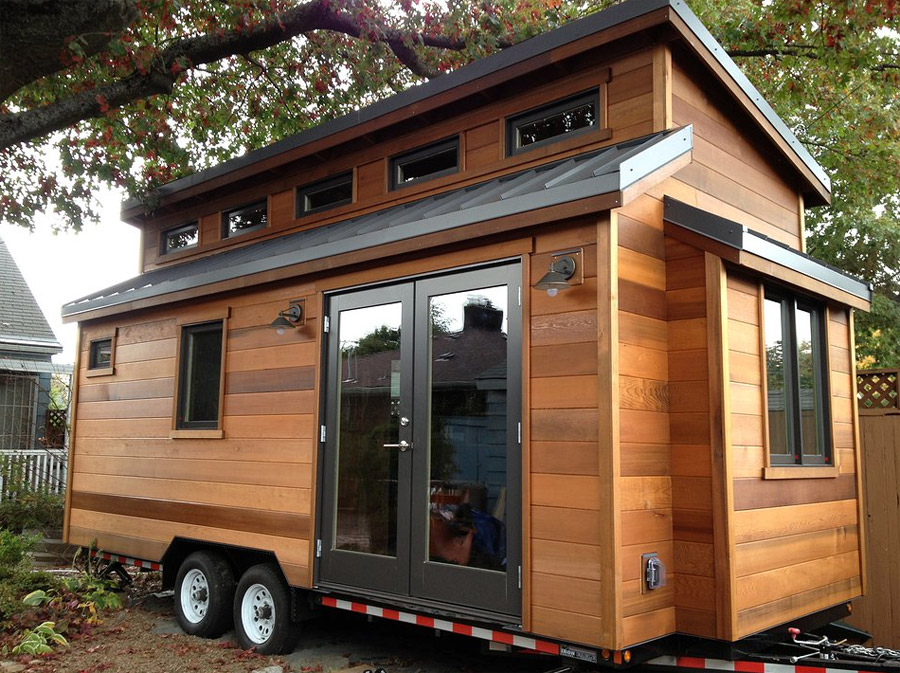 the kick ass guide to tiny houses change the code. Black Bedroom Furniture Sets. Home Design Ideas