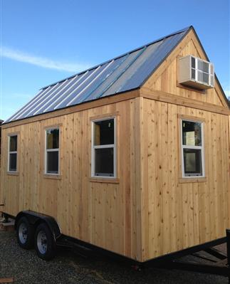 Custom Built Tiny Houses and the Builders Who Make Them
