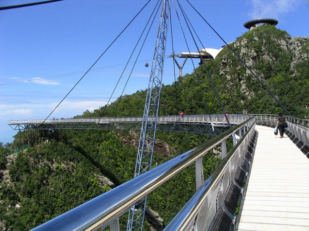 Summit Bridge Langkawi