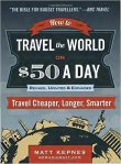 how to travel the world on 50 dollars a day