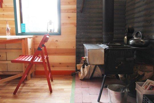 diy micro cabin