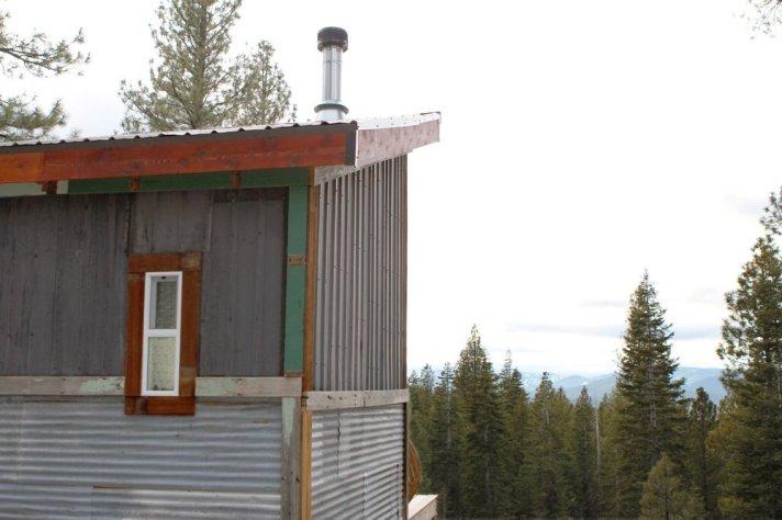 off grid diy tiny house