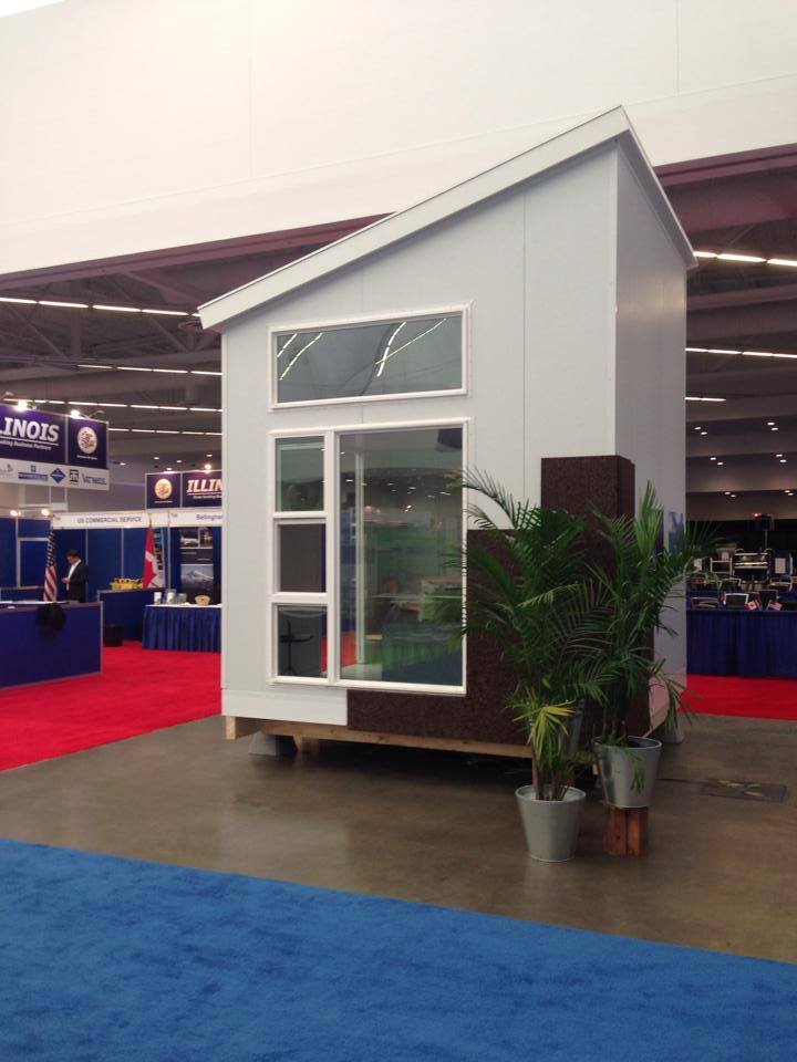 Nomad Micro Homes