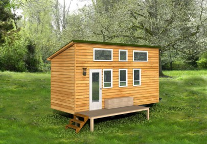 American Tiny House Company