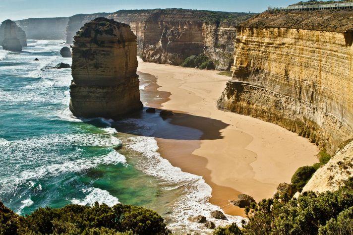 Port-Campbell-National-Park-Victoria-Australia