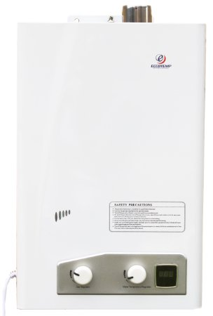 rheem rte 13. Eccotemp FVI-12-NG High Capacity Gas Tankless Water Heater Rheem Rte 13