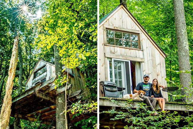 4000 dollar tiny house
