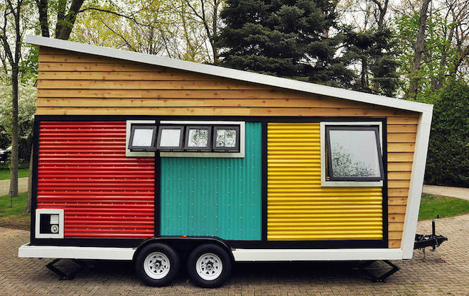 toybox tiny house