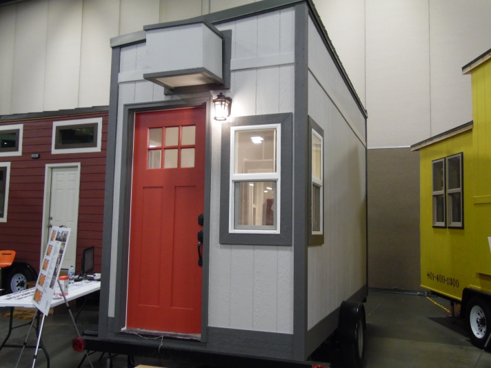 Teeny Tiny House