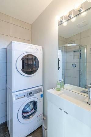 tiny house washer dryer