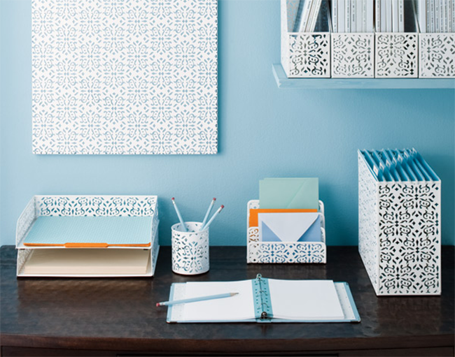 declutter and organize your papers