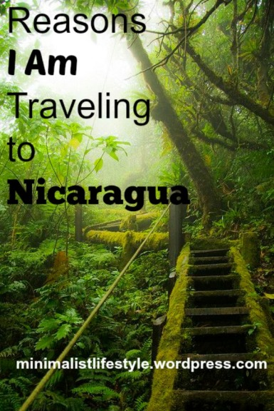Reasons to travel to Nicaragua