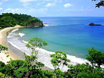 Top Nicaragua beaches