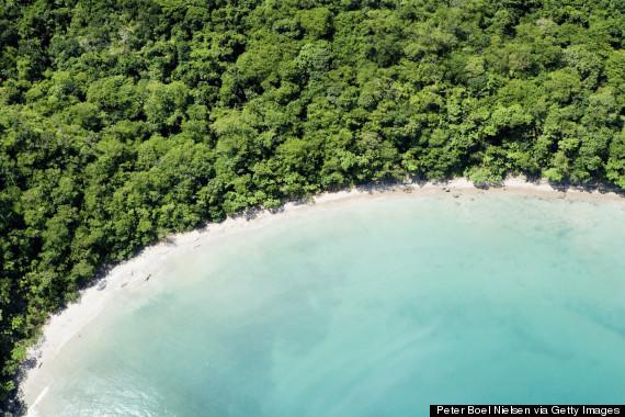 Amazing Nicaragua nature