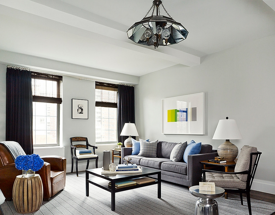 how to clear the clutter from your home
