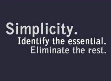 benefits minimalist lifestyle