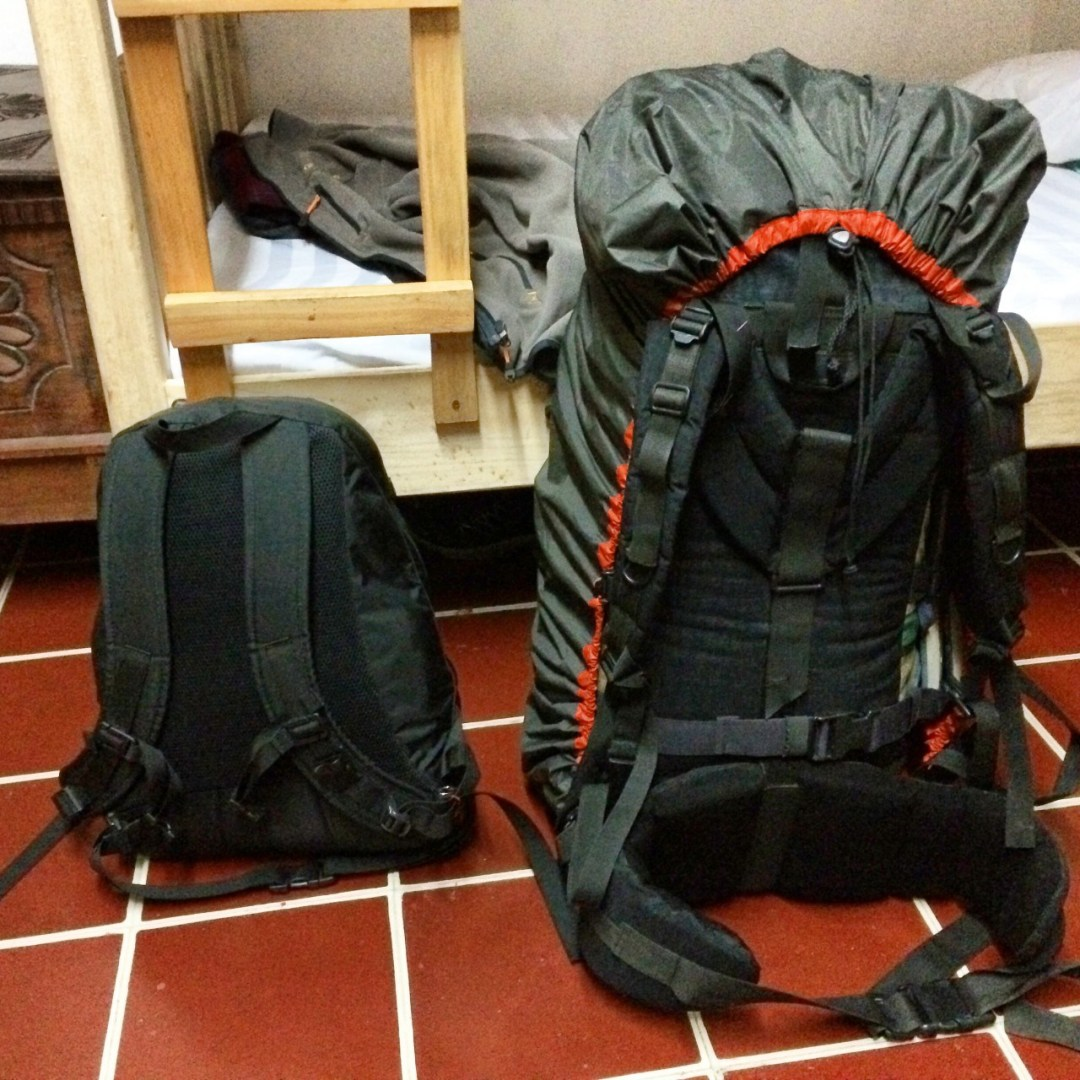 best travel backpack for traveling