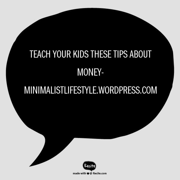 top money tips