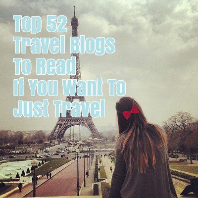 top travel blogs to read