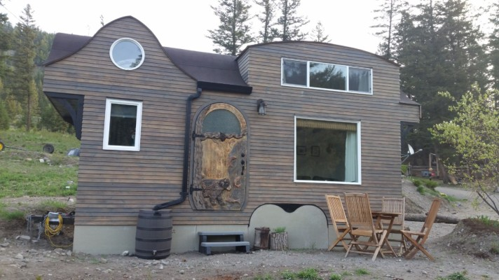 esket tiny house