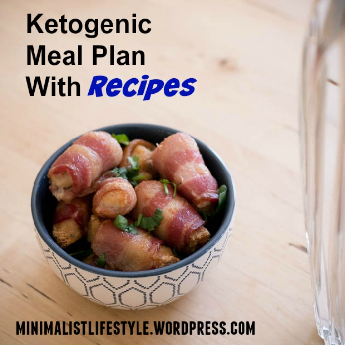 Ketogenic meal plan for 3 days of delicious keto eating with pdf ketogenic meal plan forumfinder Image collections