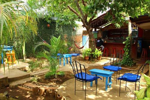 Latina Hostel Leon Nicaragua