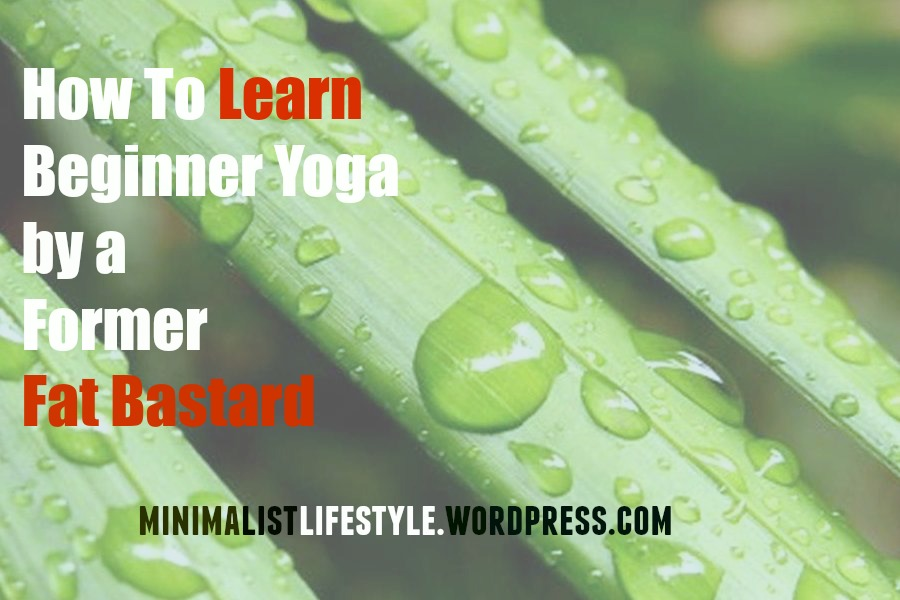 How to Learn Beginner Yoga