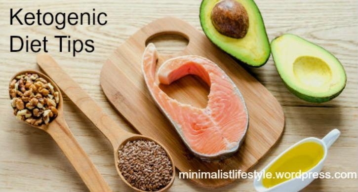 ketogenic diet tips
