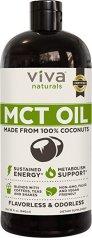mct oil ketogenic