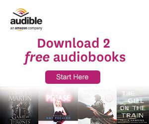 amazon audiobooks free trial
