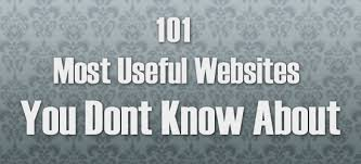 most useful websites