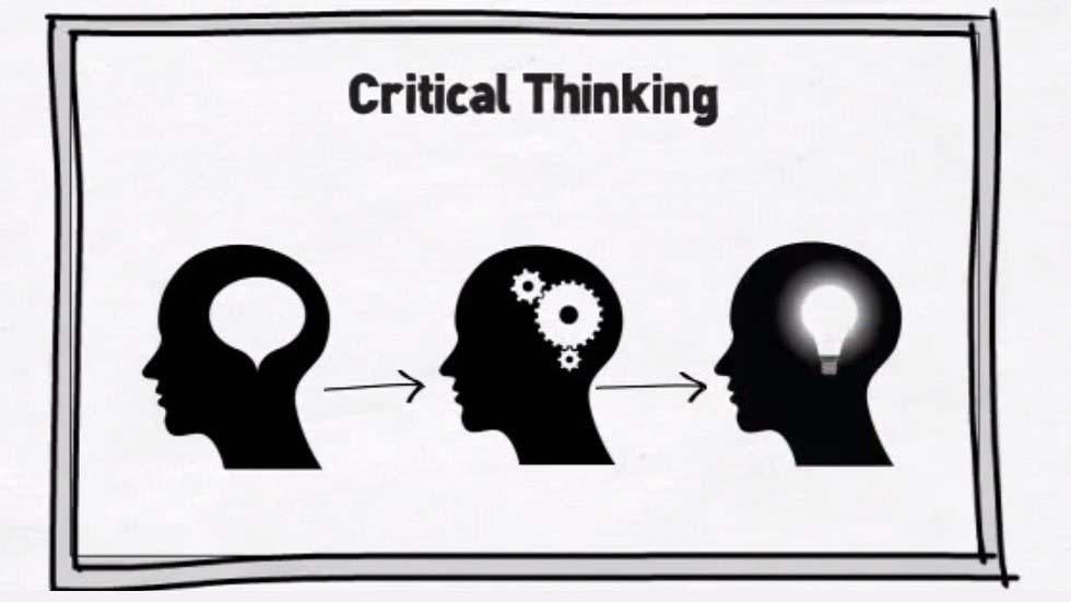 Books that help develop critical thinking