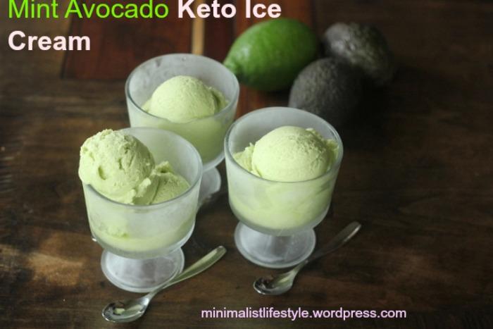 Low Carb Keto Ice Cream