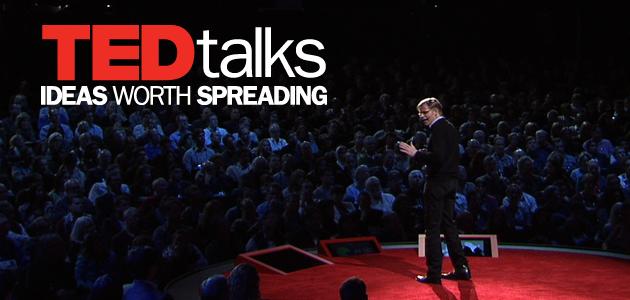 Best TED talks on minimalism