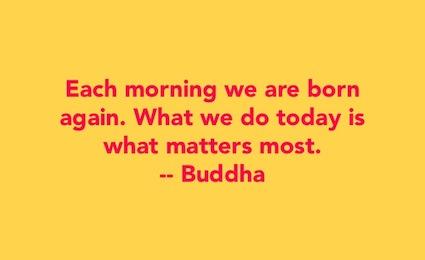 stoic mantra