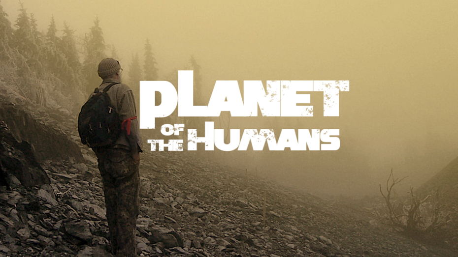planet of the humans documentary